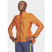 Nike Women's Full-Zip Running Jacket - Red