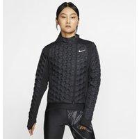 Nike AeroLoft Womens Running Jacket - Black