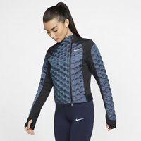 Nike AeroLoft Women's Running Jacket - Blue