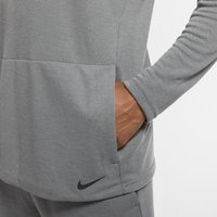 Купить Мужская худи Nike Yoga Dri-FIT