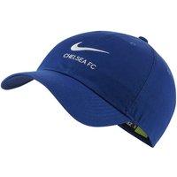 Chelsea FC Heritage86 Adjustable Hat - Blue