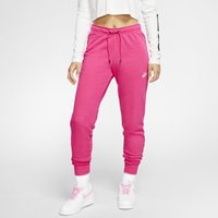 Nike Sportswear Essential Women's Fleece Trousers - Pink
