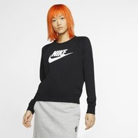 Nike Sportswear Essential Women's Fleece Crew - Black