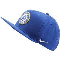 Nike Pro Chelsea FC Cap - Blau