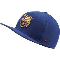 Nike Pro FC Barcelona Adjustable Hat - Blue