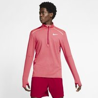Nike 3.0 Men's 1/2-Zip Running Top - Red