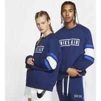 Nike Air Sudadera de tejido Fleece - Azul