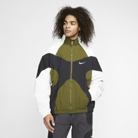 Nike Sportswear Men's Woven Jacket - Green