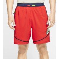 Nike Men's Running Shorts - Red