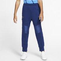 Nike Dri-FIT CR7 Older Kids' Football Pants - Blue
