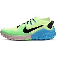 Nike Wildhorse 6 Men's Trail Running Shoe - Green