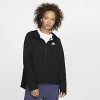 Nike Sportswear Tech Fleece Women's Cape - Black