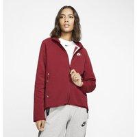 Nike Sportswear Tech Fleece Women's Cape - Red