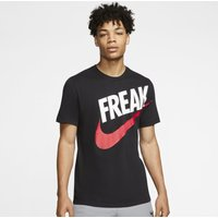 "Nike Dri-FIT Giannis""Freak""Men's Basketball T-Shirt - Black"