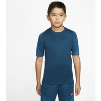 Игровая футболка с коротким рукавом для школьников Nike Breathe Strike фото