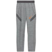 Nike Dri-FIT Strike Older Kids' Football Pants - Grey