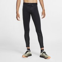 Nike Power Men's Flash Running Tights - Black