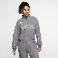 Nike F.C. Women's Football Jacket - Black