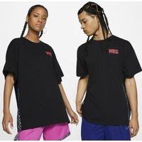 Баскетбольная футболка Nike Exploration Series фото