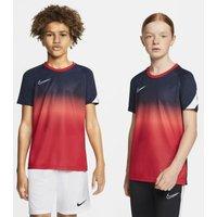 Игровая футболка с коротким рукавом для школьников Nike Dri-FIT Academy фото