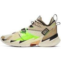 Jordan' Why Not?' Zer0.3 Basketball Shoe - Khaki