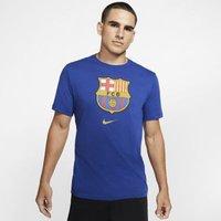 Мужская футболка FC Barcelona фото