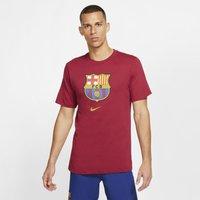 FC Barcelona Herren-T-Shirt - Rot (CD3115-620)