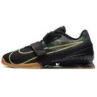 Кроссовки для тренинга Nike Romaleos 4 фото