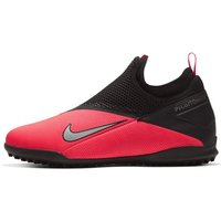 Nike Jr. Phantom Vision 2 Academy Dynamic Fit TF Younger/Older Kids' Artificial-Turf Football Shoe -