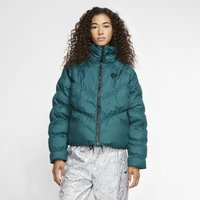 Nike Sportswear Synthetic Fill Women's Jacket - Blue