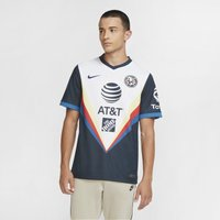 Club America 2020/21 Stadium Away Men's Football Shirt - Blue