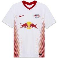 RB Leipzig 2020/21 Stadium Home Men's Football Shirt - White