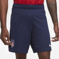 Atletico de Madrid 2020/21 Stadium Home/Away Men's Football Shorts - Blue