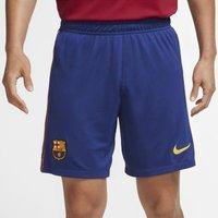 Мужские футбольные шорты из домашней/выездной формы ФК «Барселона» 2020/21 Stadium фото