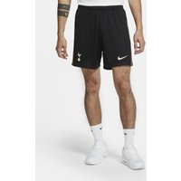 Tottenham Hotspur 2020/21 Stadium Home/Away Men's Football Shorts - Black