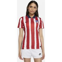Primera equipación Stadium Atlético de Madrid 2020/21 Camiseta de fútbol - Mujer - Rojo