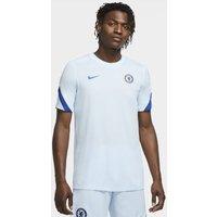 Мужская игровая футболка с коротким рукавом Chelsea FC Strike фото