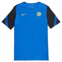 Мужская игровая футболка с коротким рукавом Inter Milan Strike фото