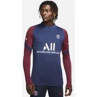 Мужская футболка для футбольного тренинга Paris Saint-Germain Strike фото
