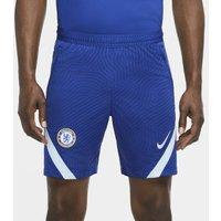 Мужские футбольные шорты Chelsea FC Strike фото