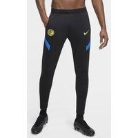 Мужские трикотажные футбольные брюки Inter Milan Strike фото