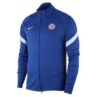 Мужская трикотажная футбольная куртка Chelsea FC Strike фото