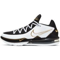Баскетбольные кроссовки LeBron 17 Low