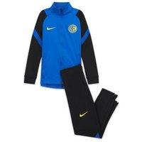 Футбольный трикотажный костюм для школьников Inter Milan Strike фото