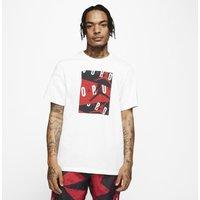 Jordan Air Men's T-Shirt - White