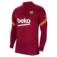 Мужская футболка для футбольного тренинга FC Barcelona Strike фото