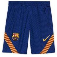 Футбольные шорты для школьников FC Barcelona Strike фото