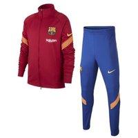 Футбольный костюм для школьников FC Barcelona Strike фото