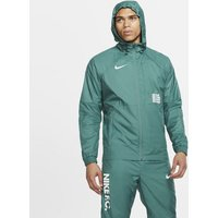 Nike F.C. Men's Football Jacket - Green