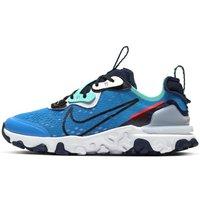Nike React Vision Older Kids' Shoe - Blue